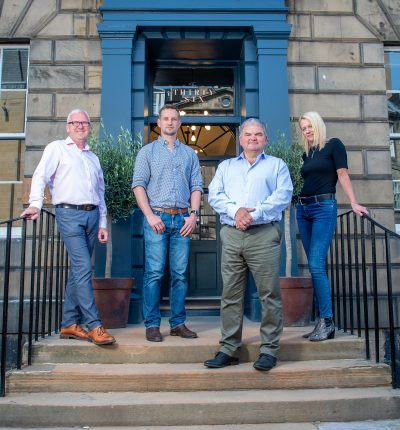 Prydis joins forces with corporate advisors in prime city location