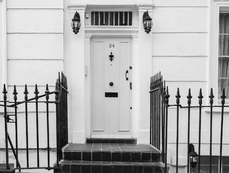 Can SSAS invest in residential property