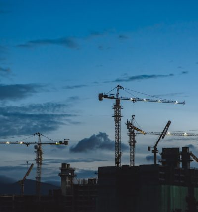 Domestic Reverse Charge Tax Changes loom for the Construction Industry