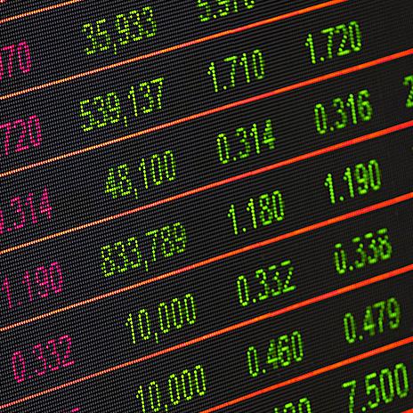 Trade & Stock Finance